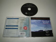 MARILYN HORNE MARTIN KATZ/I WILL BREATHE A MOUNTAIN(BMG/09026 68771 2)CD ALBUM