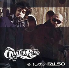 CD musicali musica italiana hip-hop