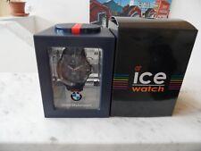 BMW Motorsport Icewatch Blau/Rot neu in OVP