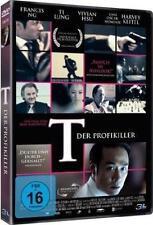 T - Der Profikiller, 1 DVD