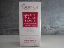 GUINOT - MASQUE HYDRA BEAUTE - Soin visage hydratation éclat instantanées 50ml