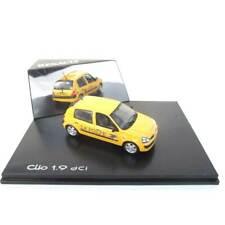 RENAULT CLIO 1.9 DCI LA POSTE 1/43 NOREV  DIECAST VOITURE MINIATURE CARS PTT