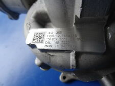 Turbolader AUDI  A4 A5 2,0 TFSI / VW 06L 145 722 D  06L145722D  2015-