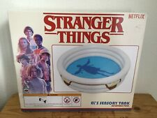 New Stranger Things Inflatable Pool El's Sensory Tank Summer Party