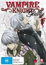 Vampire Knight Guilty : Season 2 : Vol 1 ANIME(DVD) LIKE NEW CONDITION FAST POST