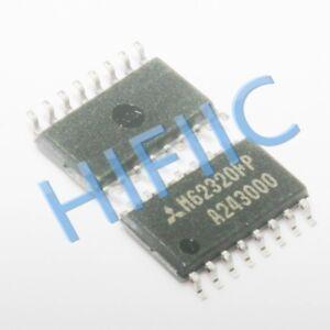M62320FP M62320 8-BIT I/O EXPANDER for I2C BUS SOP16