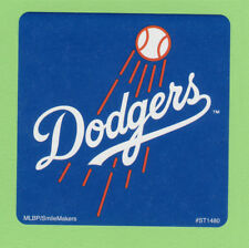 10 Los Angeles Dodgers Logo - Large Stickers - Major League Baseball