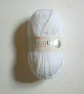 Sirdar Snuggly DK Packet/10 or 50g Ball  Acrylic Baby Knitting Yarn