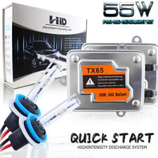 AC 55W QUICK START Slim HID Xenon Light Conversion Kit for Toyota Tacoma Tundra