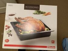 Miele HUB 5001-XL Large Induction Oven Dish
