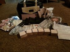 MARY KAY'S STARTER KIT CONSULTANT BAG, ORGANIZER AND A LOT MORE (NEW OTHERS)