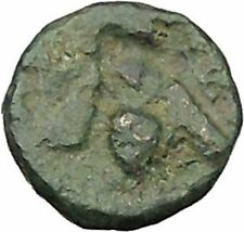 Ephesus (Ephesos) in Ionia 280BC Ancient Greek Coin BEE Turreted female   i46113