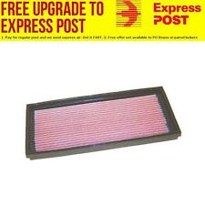 K&N PF Hi Performance Air Filter 33-2538 fits Volvo 240 2.0,2.1 Turbo,2.1,2.3