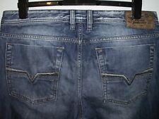 Diesel Zathan Bootcut Jeans 008B9 W34 L28 (5127)