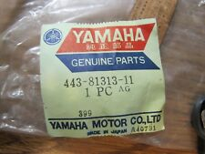 NOS 1974-76 Yamaha DT175 Lighting Coil Assembly Vintage DT 175 Magneto Flywheel