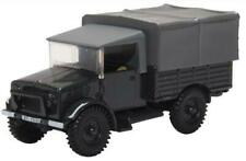 OXFORD DIECAST 76MWD008 1:76 OO SCALE Bedford MWD Captured Luftwaffe