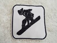 """E21 Egyptian Guardian Birds 4/"""" Embroidery Iron-on Patch"""