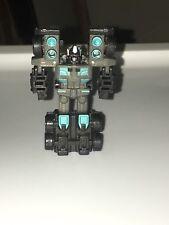 Transformers Universe Spychanger Scourge - Black Optimus Prime
