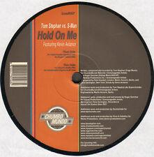 TOM STEPHAN VS. S-MAN  - Hold On Me - Feat Kevin Aviance - ChumboMundo