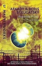 Roadside Picnic by Boris Strugatsky, Arkady Strugatsky (Paperback, 2012)