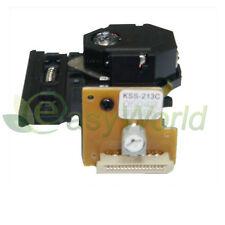SONY CD DVD Laser Lens Optical Pick UP KSS-213C KSS213C Replacement New