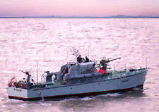 Cargador HMS Gay-Edición Limitada Arte (25)
