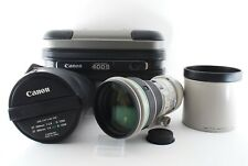 """""""Excellent−"""" Canon EF 400mm f/4 DO IS USM Lens w/Case From JAPAN #853193"""