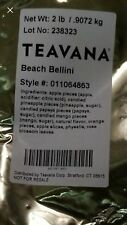 Beach Bellini Herbal Tea by Teavana (2 Pound Bag) ONE DAY SALE