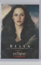 THE TWILIGHT SAGA ECLIPSE TRADING CARD Kristen Stewart as Bella #82
