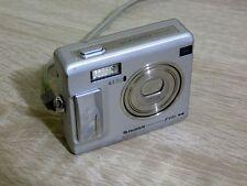 Fujifilm FinePix F serie F440 4.1 Mp Cámara Digital-Plata