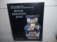 The Charlton Standard Catalogue Of Royal Doulton Jugs