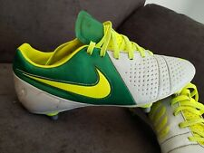 NIKE CTR 360 LIBRETTO III SG Men's lime/green/white  Football Boots UK 7/EU 41