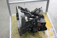Getriebe Ford Fiesta V 1,4TDCI F6JA 107TK