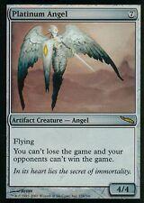 Platinum angel foil | ex + | sitiado | Magic mtg