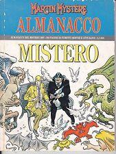 MARTIN MYSTERE. ALMANACCO DEL MISTERO 1997