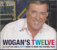 Wogan's Twelve Terry Wogan 3CD Audio Book Abridged FASTPOST