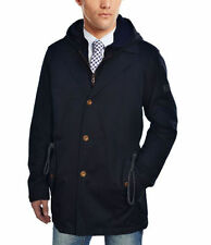 HUGO BOSS Polyester Coats & Jackets for Men