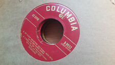 Rita Reys 45 EP My Funny Valentine/I Cried for You/But Not for Me/My One and