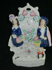 Staffordshire Pottery Figurines c.1840-c.1900 Date Range