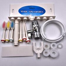 Dental Water Jet SPA Oral Irrigator Gum Flosser Teeth Flossing Toothbrush Sets