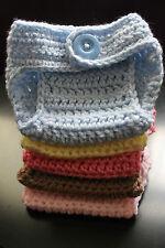 Recién nacido bebé pañal / cubierta de pañal, Recién Nacido propuesta de fotografía, regalo de bebé, Blue/pink
