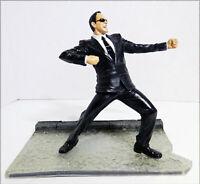 McFarlane The Matrix Reloaded Series 2 Agent Smith Hugo Weaving Loose