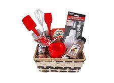 Joice Gift Perfect Bakers gift Basket Bakeware Set