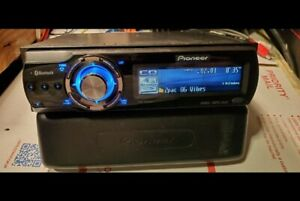 Pioneer Premier DEH-P9800BT Bluetooth