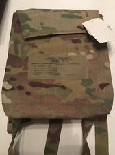 New Soldier Plate Carrier System - Right Side Plate - XS To Medium Pouch #mxo