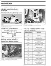 DIGITAL Ski-Doo 2006 REV series GSX GTX MK Z Summit snowmobile service manual