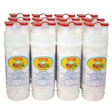 Pool Frog Bac Pac Pool Chemical 12 Pack