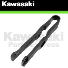 NEW 1988 - 2004 GENUINE KAWASAKI KX125 KX250 KX500 KDX 200 250 FRONT CHAIN GUIDE