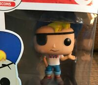 Funko Pop Bazooka Joe Target Exclusive Figure New In Box