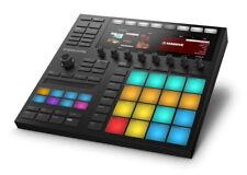 Native Instruments Maschine MK3 DJ Controller - Black